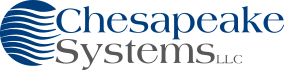 Chesapeake Systems LLC logo