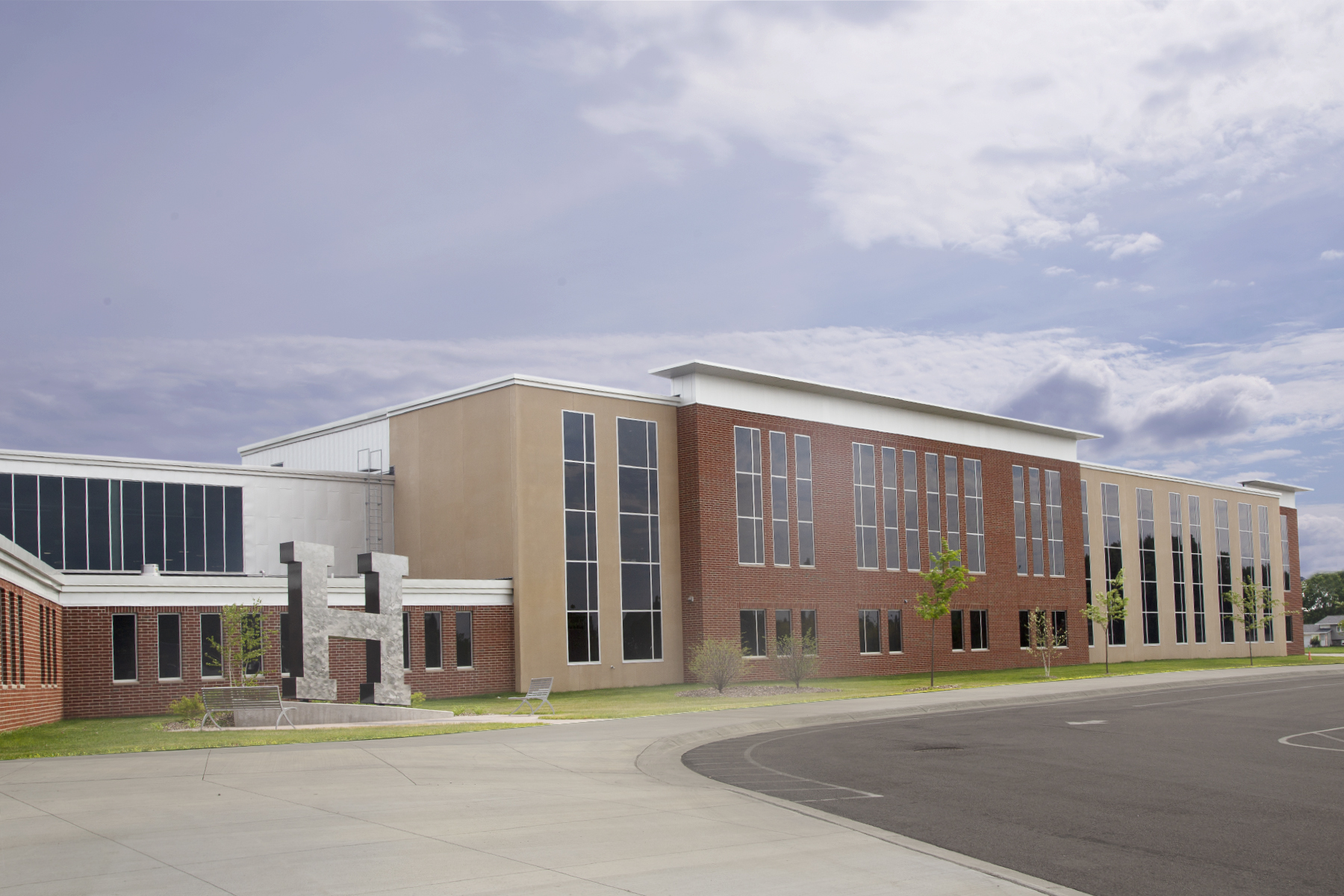 Hutchinson High School