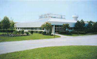 Region of Waterloo Water Testing Laboratory