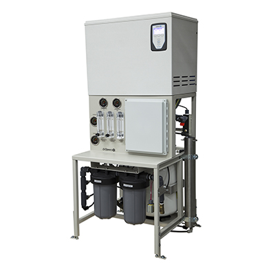 Low-maintenance humidification system main image