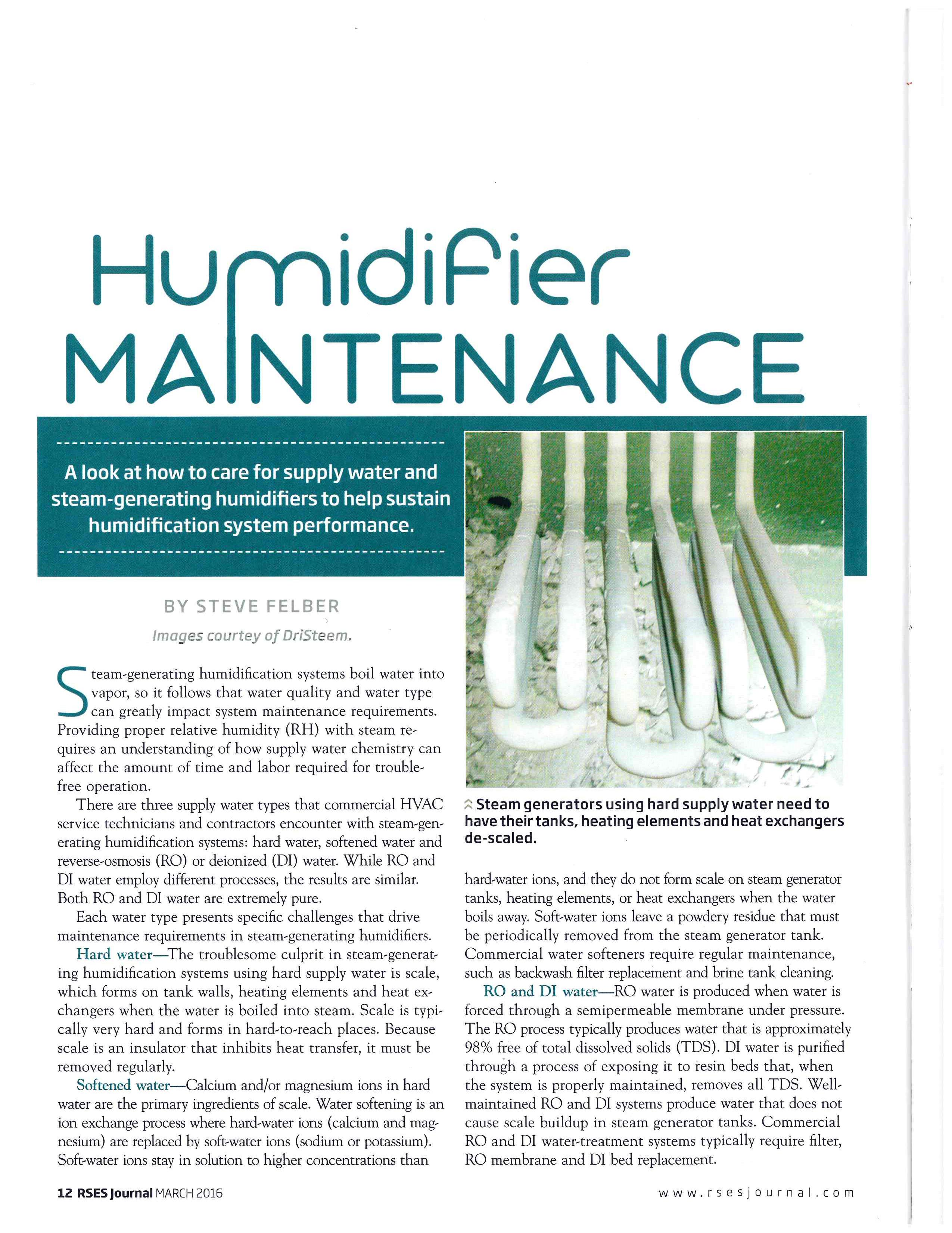 RSES Journal_Humidifier maintenance article_Mar2016.pdf_Page_2