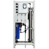 400 Series water treatment system image