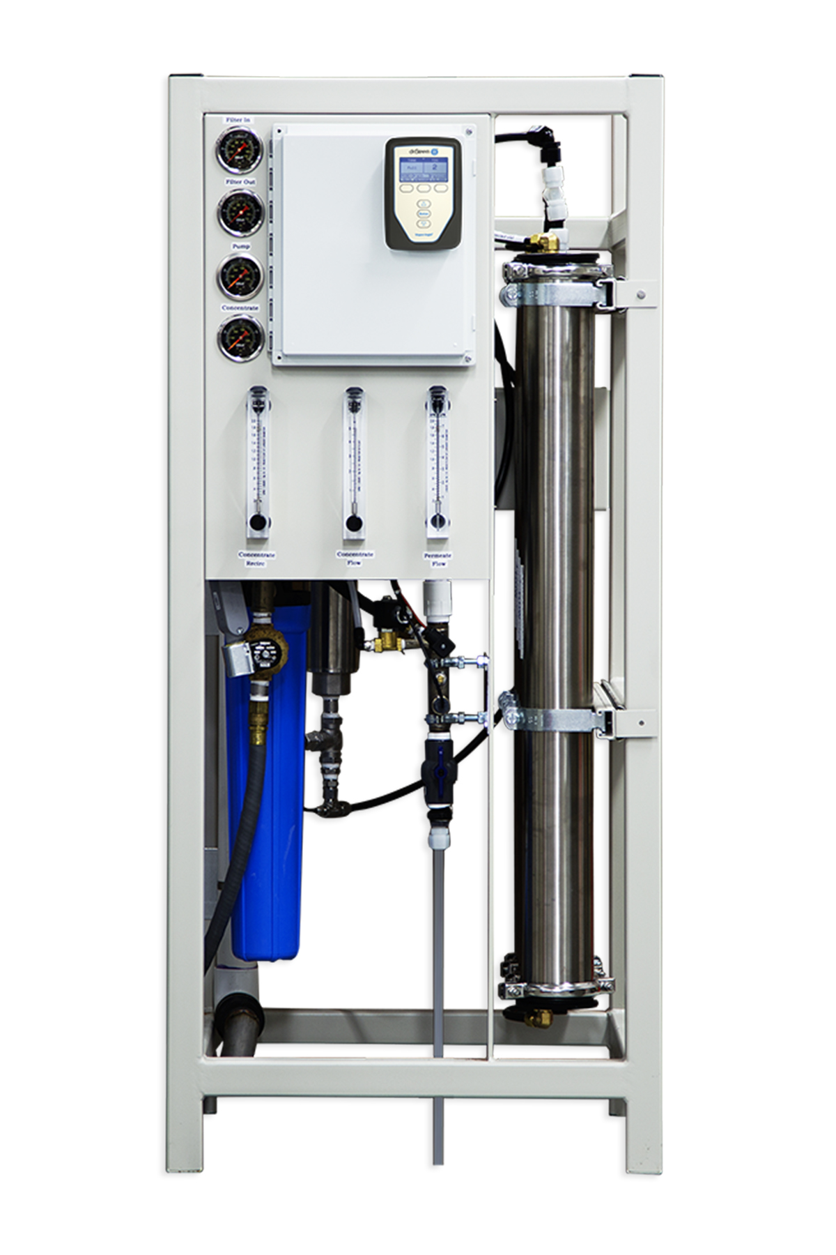 Water Treatment Systems additional image