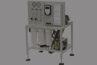 200 Series Water Treatment System image