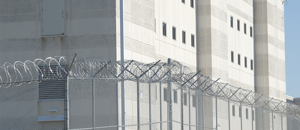 Reducing the Risk of Airborne Viruses in Correctional Facilities image