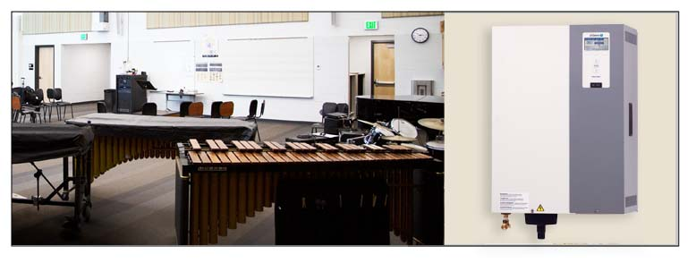 Hutchinson_Band room_News image