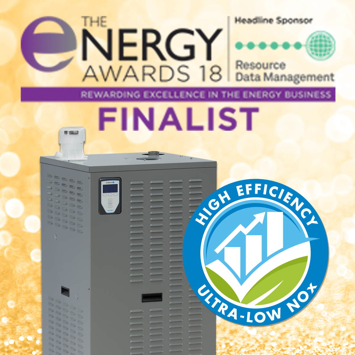 LX Series Finalist in 2018 Energy Awards_Newswire image