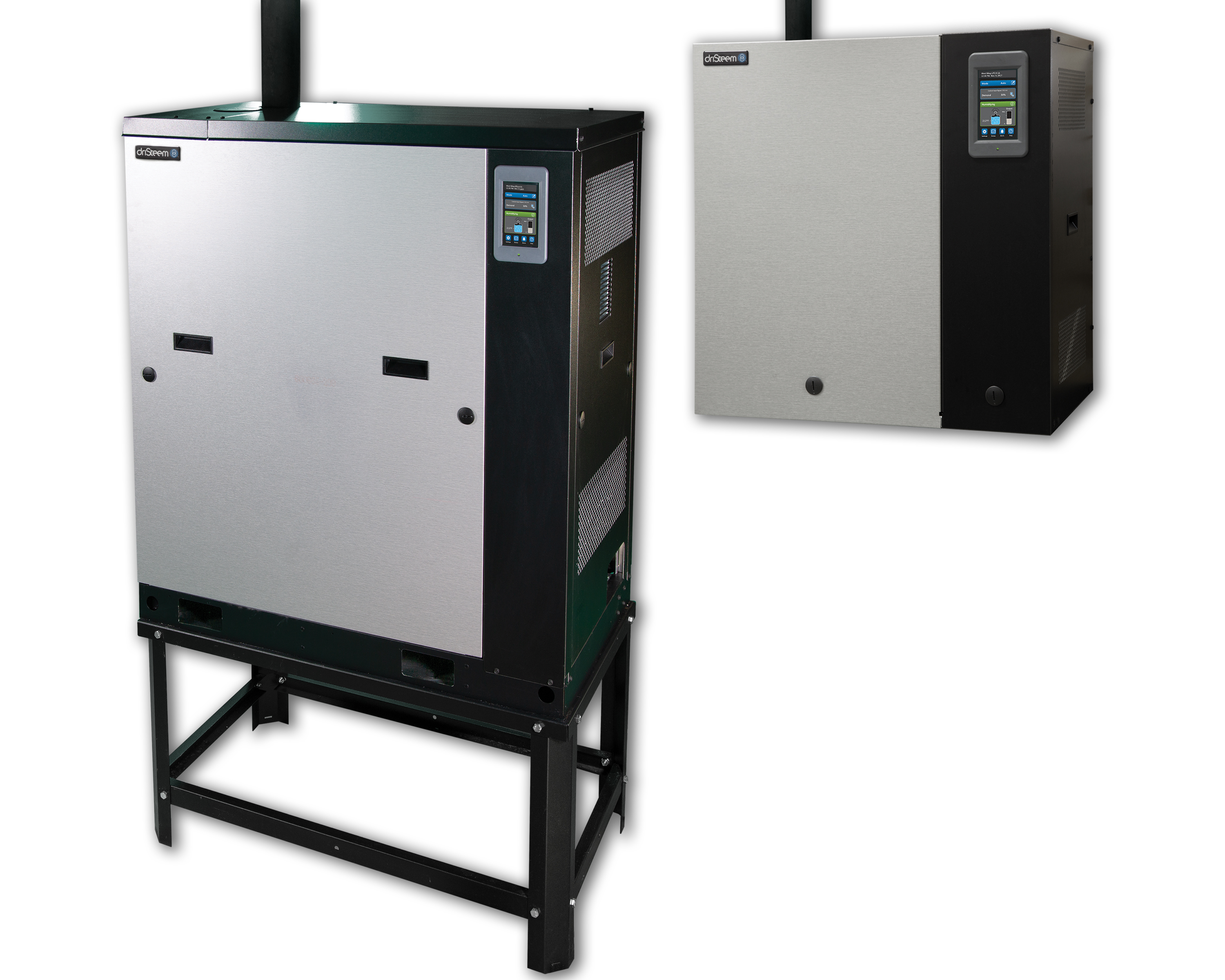 RTS® humidifier RX series additional image