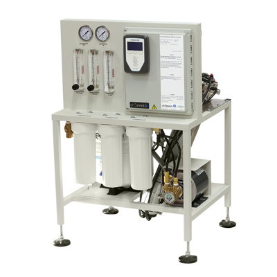 Hydrotrue® RO 200 series water treatment system image