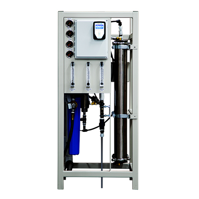 Hydrotrue® RO 400 Series water treatment system image